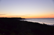 Cape Paterson - Sunrise at 6am